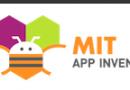 MIT App Invetor Application